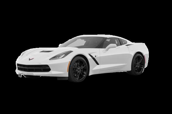 Chevrolet Corvette Coupé Stingray Z51 2LT 2019