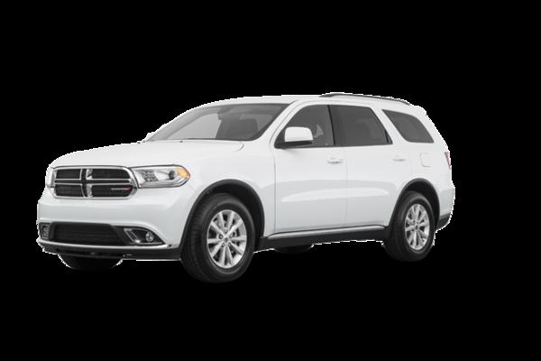 Dodge Durango SXT 2019