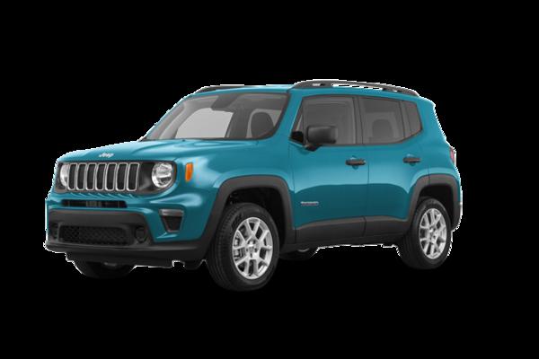 Jeep Renegade SPORT 2019