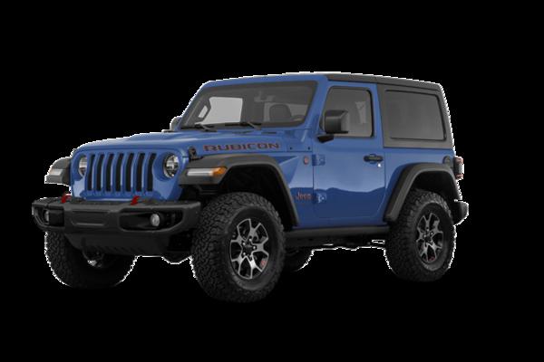 Jeep Wrangler RUBICON 2019