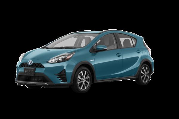Toyota Prius C TECHNOLOGIE 2019