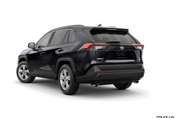 2019 Toyota Rav4 Awd Le From 32 605 Chasse Toyota Montreal
