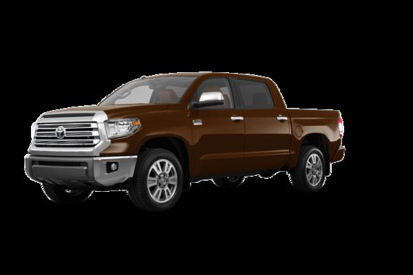 2019 Toyota Tundra 4x4 crewmax platinum 5.7L in Sudbury ...