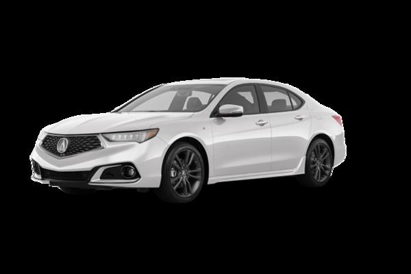 2020 Acura TLX SH-AWD A-SPEC