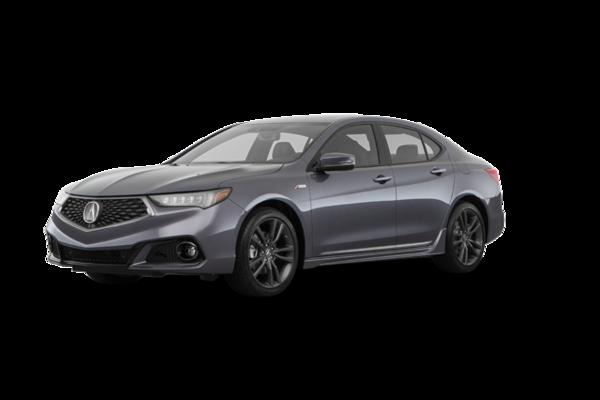 2020 Acura TLX SH-AWD ELITE A-SPEC