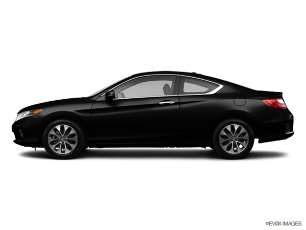 2015 Honda Accord Coupe EX-L V6 NAVI