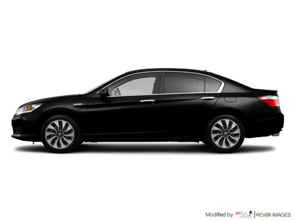 Honda Accord Hybrid TOURING 2015