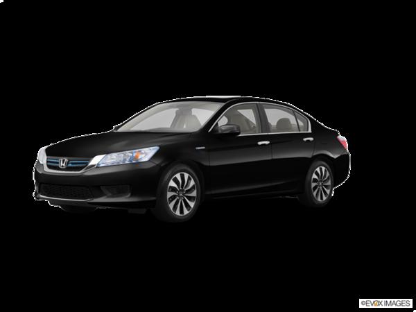 Honda Accord Hybrid BASE 2015