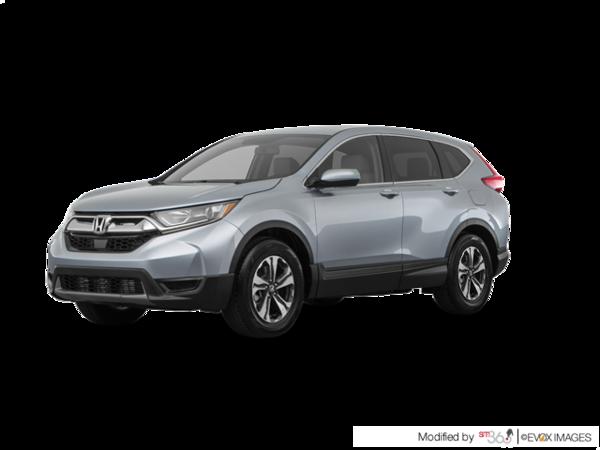 2017 Honda Cr V Obsidian Blue Pearl New Vehicles Honda