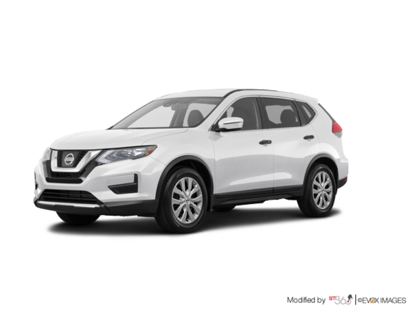 new 2017 nissan rogue s for sale morrey auto body and glass. Black Bedroom Furniture Sets. Home Design Ideas