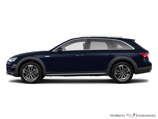 Audia4 Allroadtechnik 2018 Glenmore Audi