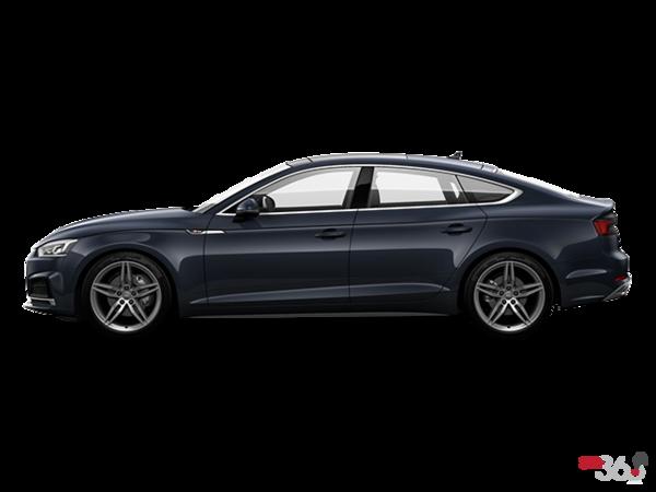 Audia5 Sportbacktechnik 2018 Glenmore Audi