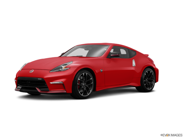 2018 nissan 370z coupe nismo for sale in burnaby morrey nissan. Black Bedroom Furniture Sets. Home Design Ideas