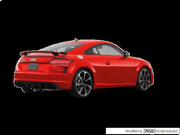 Audi Tt Rs Coupe Base Tt Rs 2019