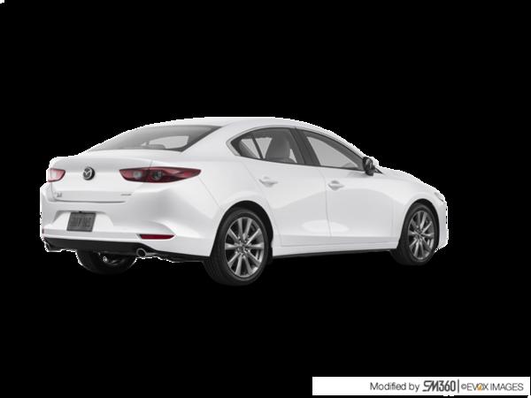 2019  Mazda3 GT i-ACTIV AWD