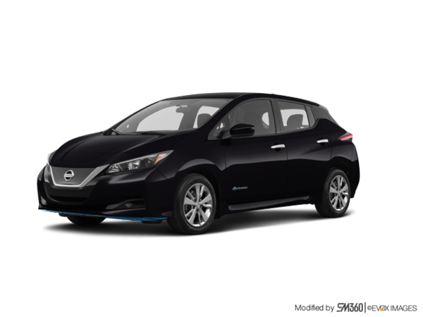 2019 Nissan Leaf S PLUS for sale in Coquitlam | Morrey Nissan