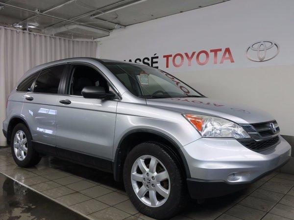 Honda CR-V LX 4WD 2010