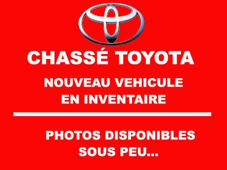 Toyota Corolla LE + PEA 2014