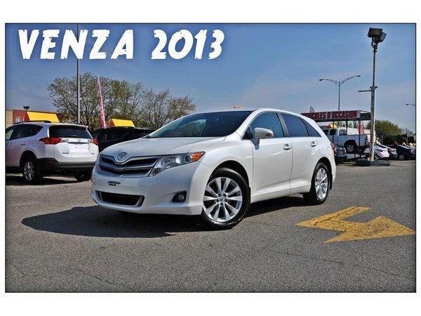Toyota Venza BLUETOOTH 2013