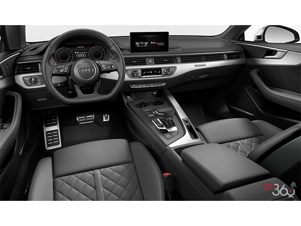 Audis5 Coupétechnik 2018 Glenmore Audi