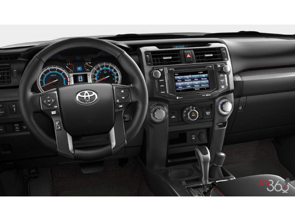 Trd Pro Toyota 4runner 2018 For Sale In Sudbury Laking Toyota