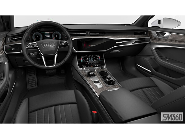 Audi A6 Sedan 2019