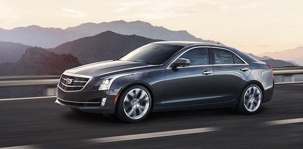 Cadillac ATS 2015 et ATS-V 2016 : luxe et performance en parfaite symbiose