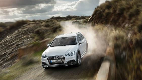 Understanding Audi Ultra Quattro