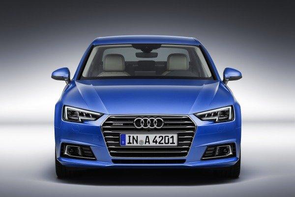 Audi A4 - The Buzz