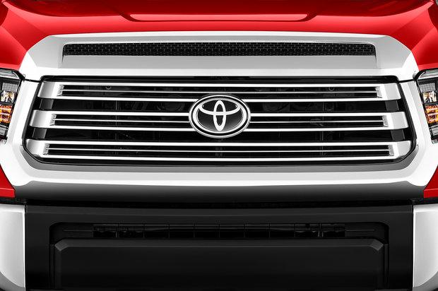Les ventes de Toyota ont explosé en novembre