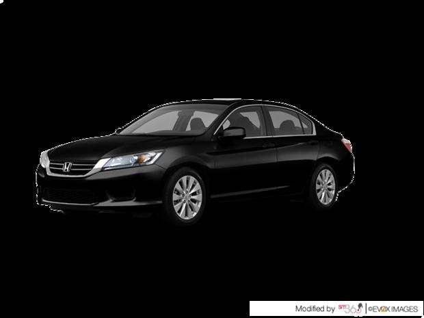 La Honda Accord 2014 – Elle se démarque de plus d'une façon