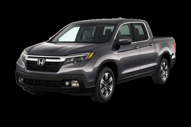 Honda Ridgeline 2017: la nouvelle référence pour les camionnettes intermédiaires