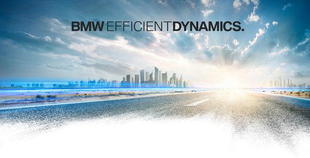Ce qu'il faut savoir sur la technologie EfficientDynamics de BMW