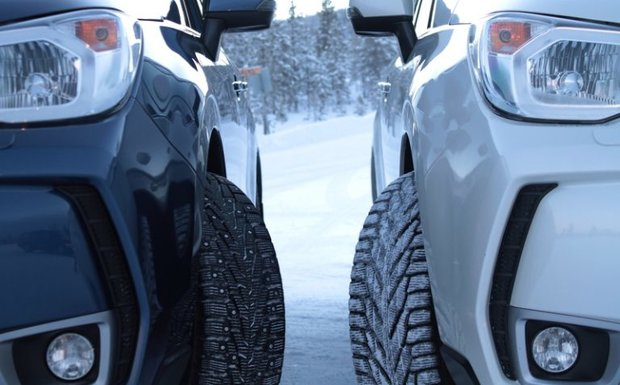 A few tips to get your Lexus vehicle ready for winter