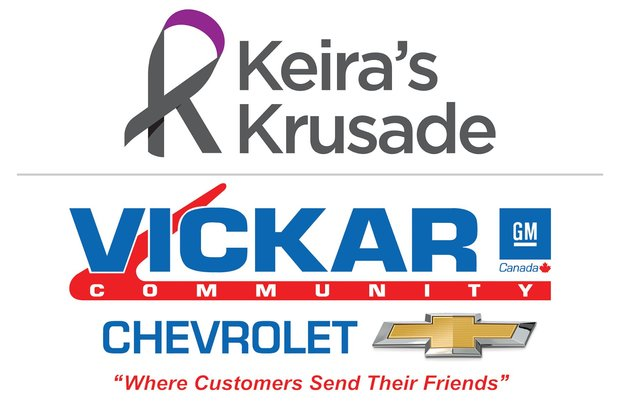 Vickar proud sponsor and partner with the Transcona Ringette League
