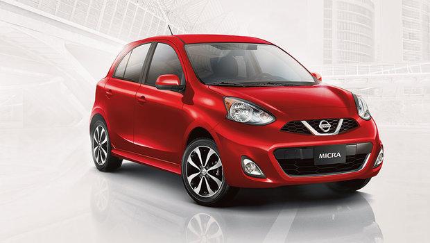 Nissan Micra 2017 : un véhicule neuf pour moins de 10 000 $