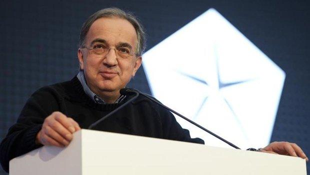 Décès de Sergio Marchionne, PDG de Fiat-Chrysler