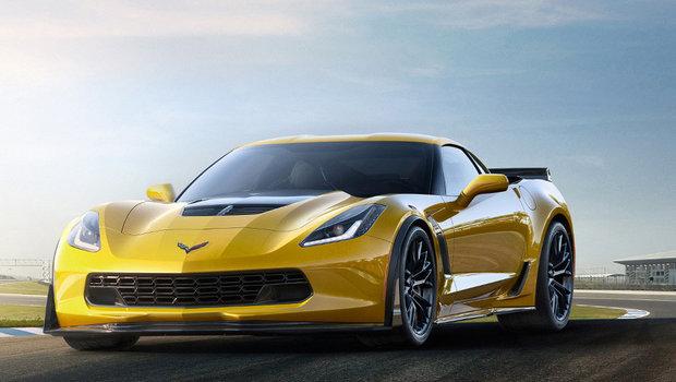 2017 Corvette Z06: A Driver's Car with No Equal