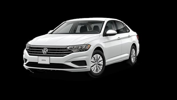 The All-New 2019 Volkswagen Jetta