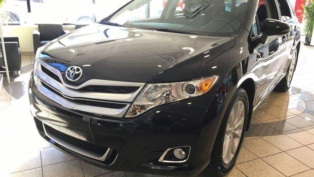 2016 Toyota Venza -