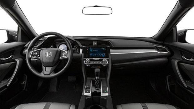 Honda Civic Coup Lx 2016 Vendre Rimouski Lamontagne