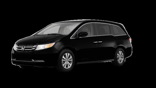 2016 Honda Odyssey EX-L RES