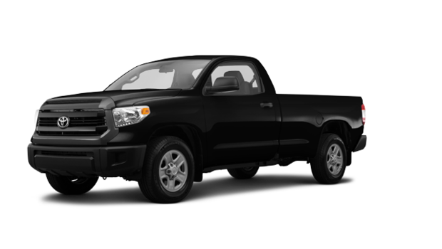 Toyota Tundra CABINE RÉGULIÈRE 2016