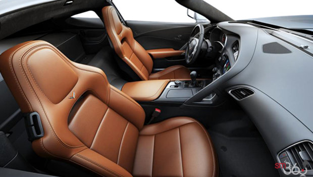 Kalahari Mulan Perforated Leather