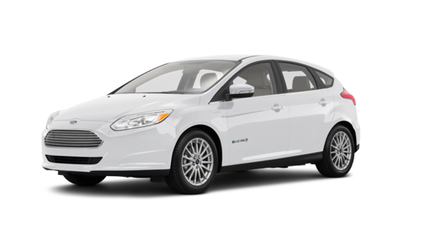 2017 Ford 2017 Focus Electric BASE