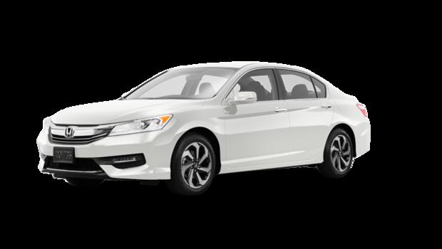 2017 Honda Accord Sedan SE