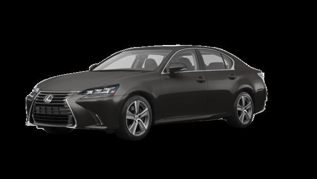 2017 Lexus GS 350 AWD