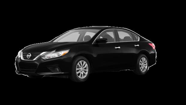 2017 Nissan Altima 2 5 Starting At 21098 0 Applewood Nissan Richmond