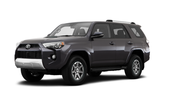 2017 Toyota 4runner Trd Off Road Starting At 48505 0 Ancaster Toyota In Ancaster