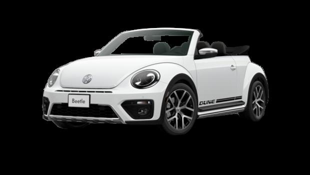 2017 Volkswagen Beetle Convertible Dune For Sale In